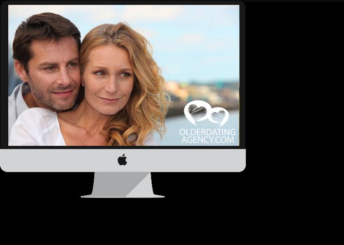 Older dating agency login